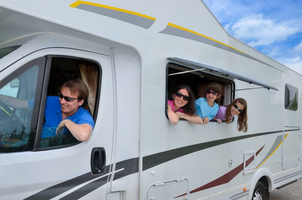 Value My Motorhome and Become a Clever Buyer